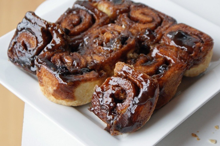 Cinnamon Sticky Biscuits   Cinnamon Rolls!   Pinterest