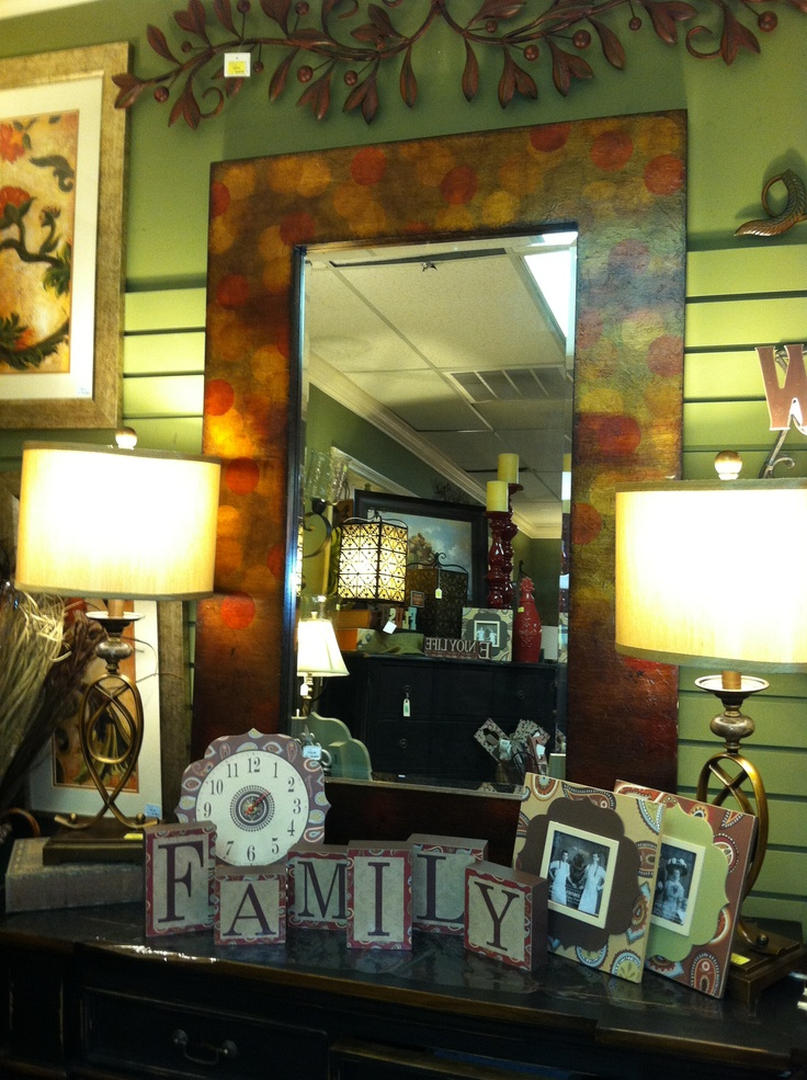 Bramble furniture and accessories real deals pinterest for Home decor greenville sc
