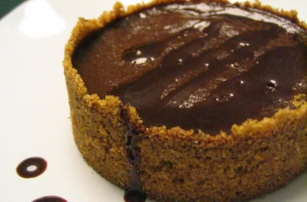 Must Try: Triple Chocolate Pumpkin Pie