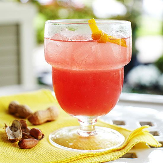 Our Watermelon Agua Fresca is a refreshing party drink! Recipe: www ...