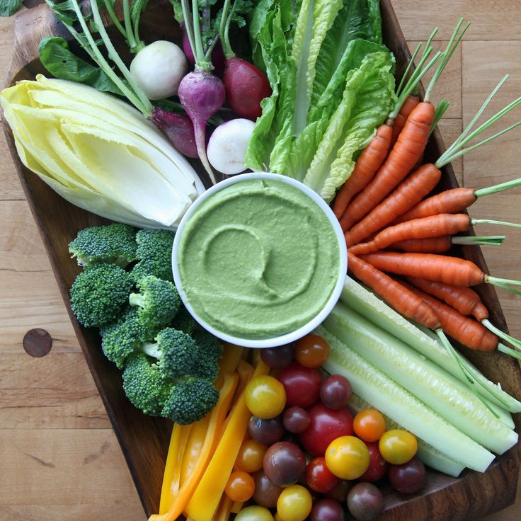 Green Goddess Dip and Dressing | Recipe