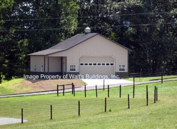 Morton buildings for art studio joy studio design for Residential pole barn