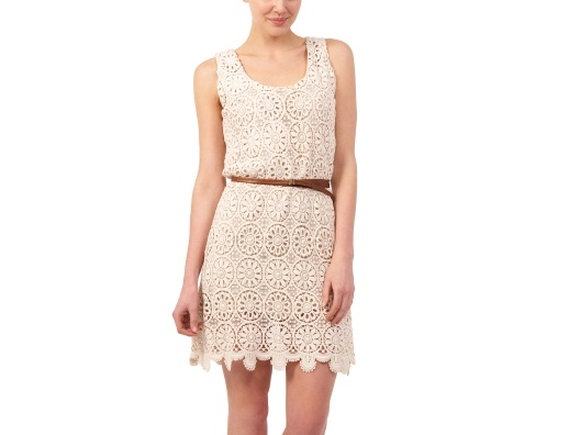 Shayanne Dress by Waverly Grey from Shopafrolic >> I really love this dress!