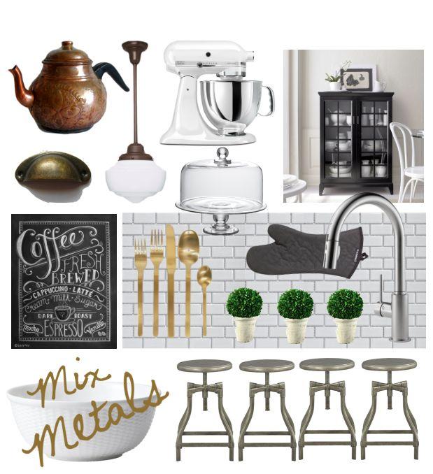 Home jillian harris for the home pinterest for Jillian harris kitchen designs