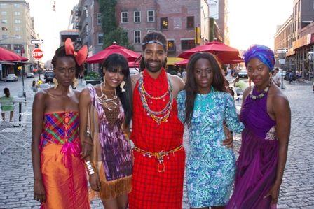 Adir 233 e amp pikolinos africa fashion luxury pop up shop 32 gansevoort st