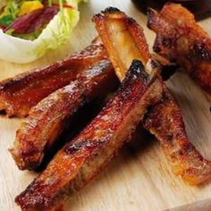 Honey Bbq Ribs from See full recipe on:BBC Good FoodBBC Good Food ...