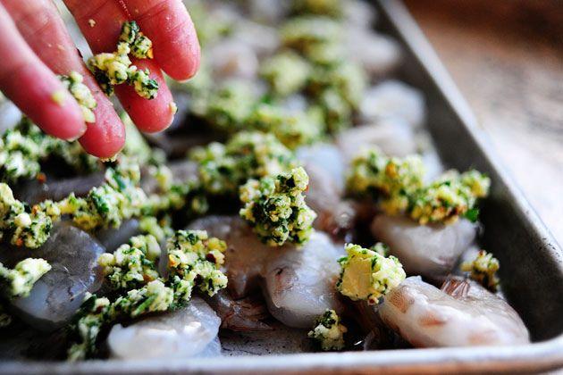 Spicy Lemon Garlic Shrimp   The Pioneer Woman Cooks   Ree Drummond
