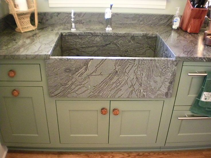 BEAUTIFUL gray (unoiled) soapstone Master suite Pinterest