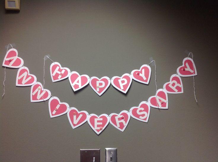happy anniversary valentine cards