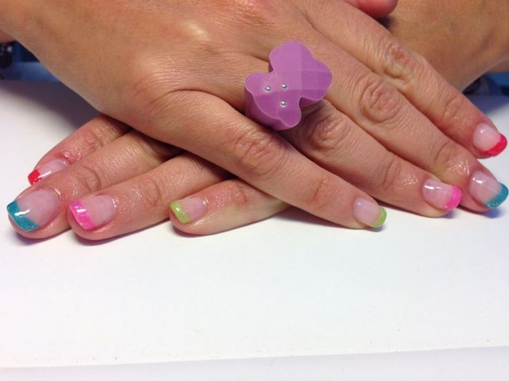 Nail Couture Custom Design Nails Gallery