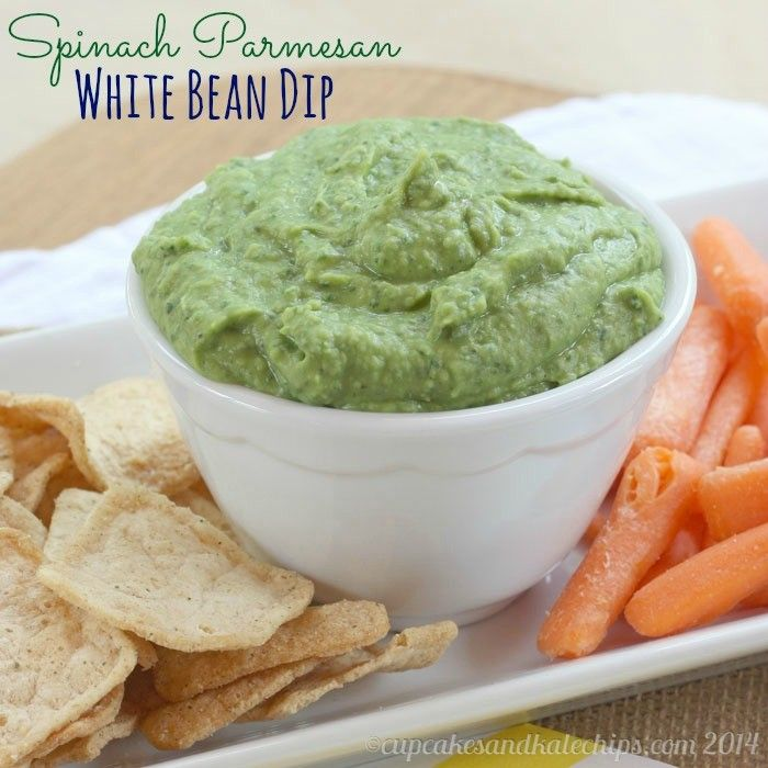 White Bean Dip With Parmesan Cheese & Sage Recipes — Dishmaps