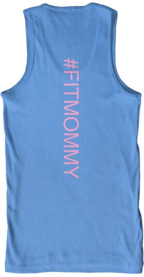 #FITMOMMY Workout Tank