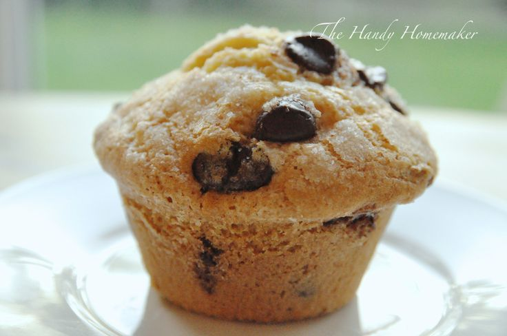 Easy and Adaptable Master muffin mix. | Baking | Pinterest