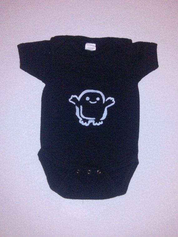 Doctor who baby adipose onesie geek