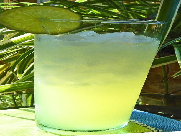 Best Fresh Margaritas by the Pitcher   Recipe