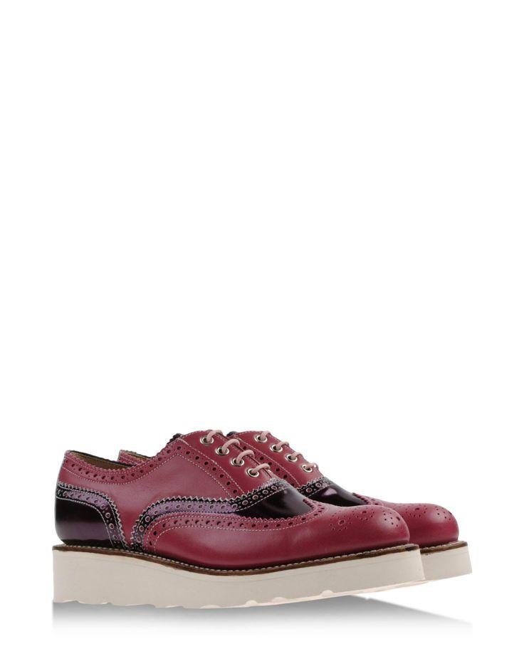 Shop online Women's Grenson at shoescribe.com