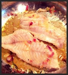 Spicy Grouper | Seafood | Pinterest