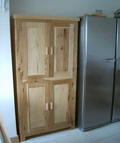 Free Standing Kitchen Cabinets Interiors Pinterest