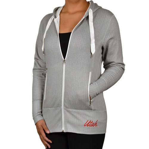 college utah utes ladies jackets