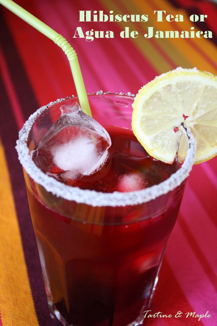Pin by Debbie Calderwood on Non-Alcoholic Drinks | Pinterest