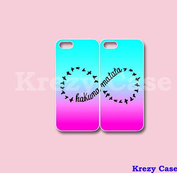 iPhone 6 Case, Infinity Best Friends - 21.3KB