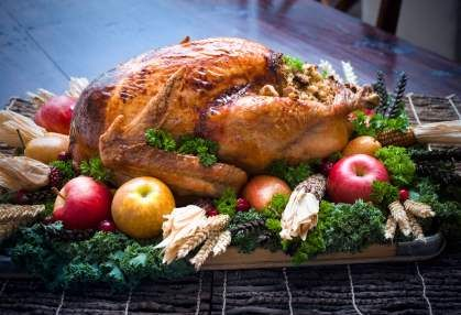 Pinterest discover and save creative ideas for Thanksgiving dinner with all the trimmings