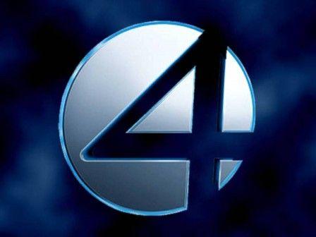 Fantastic Four Logo Vector Fantastic Four Logo Fantastic