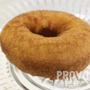 Plain Cake Donut Recipes — Dishmaps
