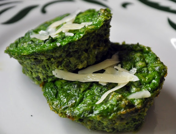 Spinach Cake Muffins Recipes — Dishmaps
