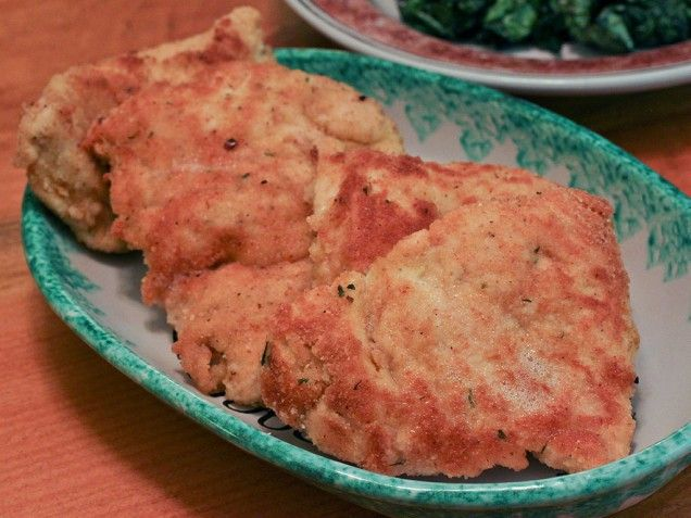 chicken cutlets chicken cutlets with quick pan sauce chicken cutlets ...