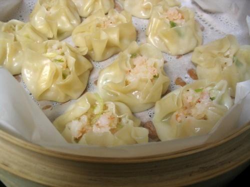 Scrumptious Shrimp Shumai | foods | Pinterest