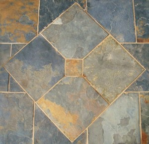 Pros and cons using slate tile | For the Home | Pinterest