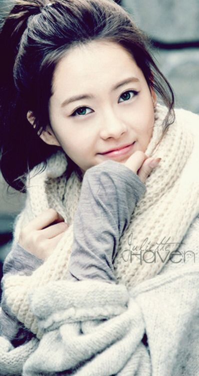 Lee bo na fashion 11