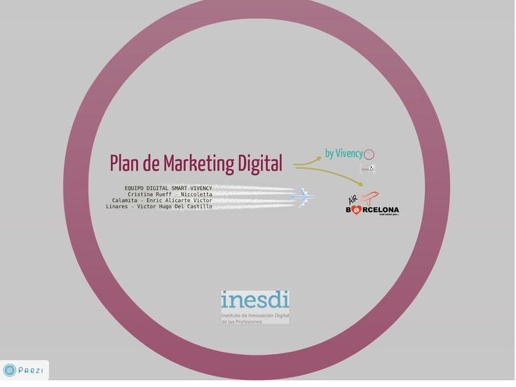 Dissertation Digital Marketing