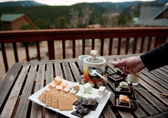 homemade marshmallows | Odd Sweeties | Pinterest