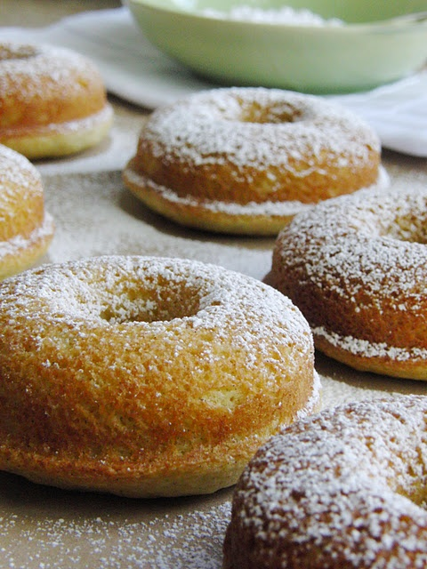 ... meyer lemon sour cream donuts meyer lemon sour cream meyer lemon and