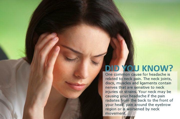 Почему несколько дней болит голова