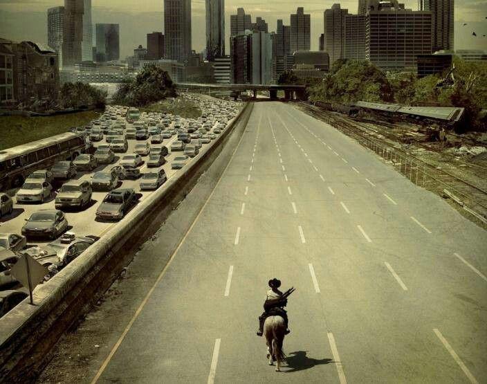 Lonesome highway walking dead pinterest
