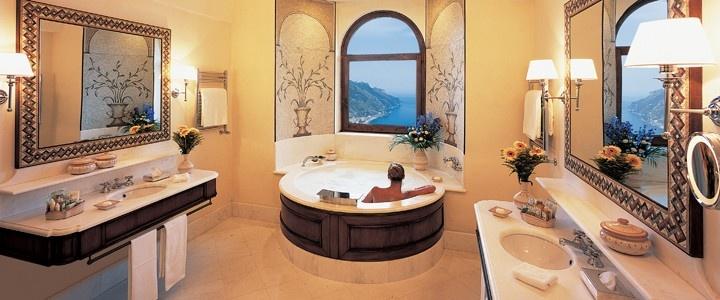 Hotel caruso ravello Italy