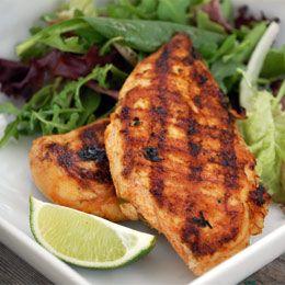 Guy Fieri's Red Rocker Margarita Chicken