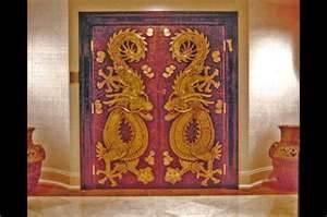 Custom Metal Door