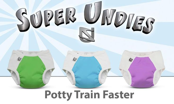When to potty train cloth diapers 90
