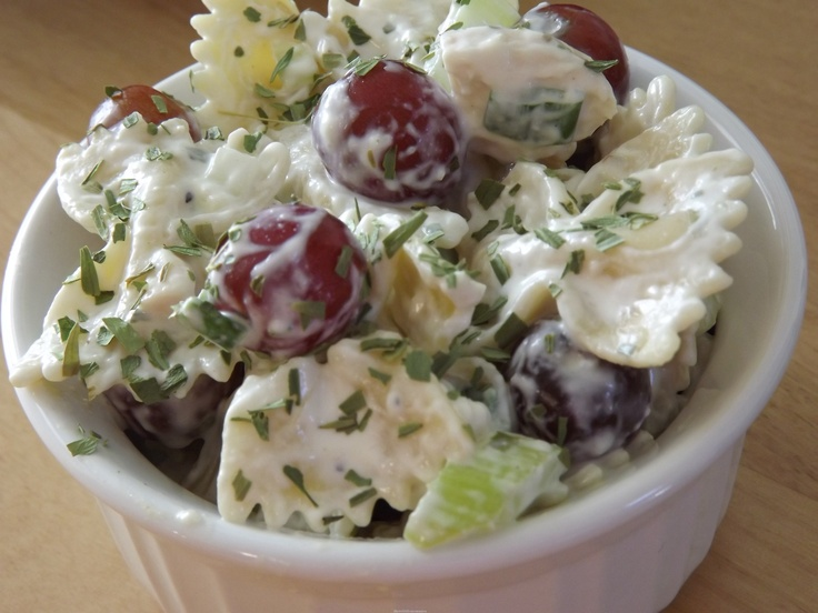 Tarragon Chicken Salad Recipes — Dishmaps