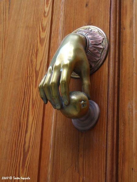 Unusual door knobs my favourite things pinterest for Unique door knobs