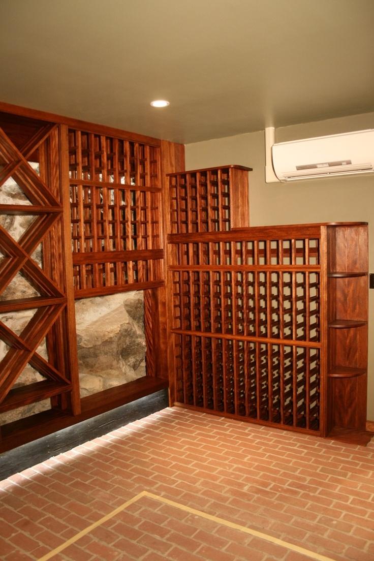 Wine cellar the wine cellar pinterest for Wine cellar pinterest