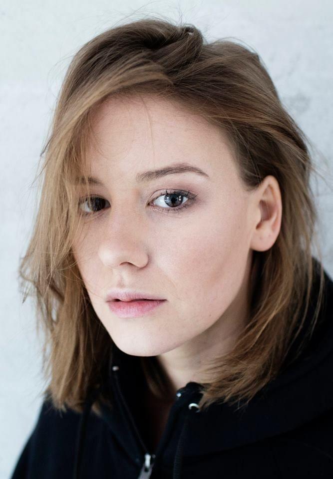 Ирина Старшенбаум актер