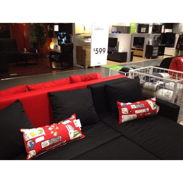 ikea sofa pit living room pinterest