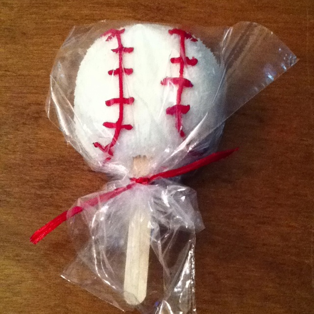 Tball team treats -