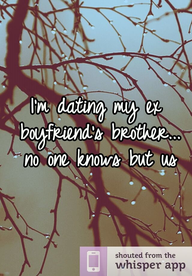 Dating my cousin's ex girlfriend