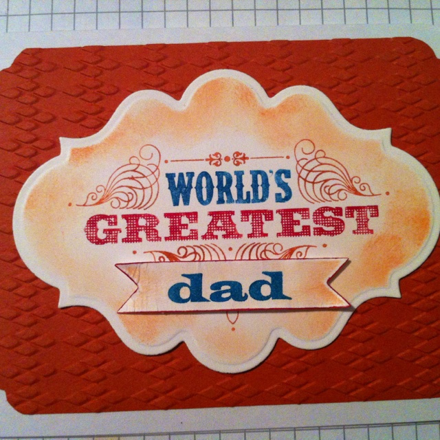 father's day cards from unborn baby